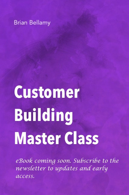 Customer Building eBook